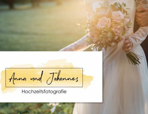 Anna & Johannes